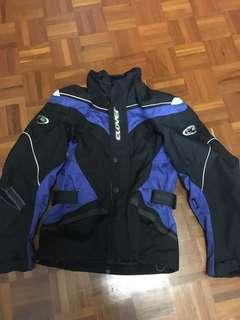 Clover Ladies Riding Jacket