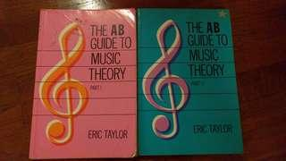 AB Guide to Music Theory