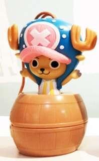 One Piece Tony Tony Chopper mobile stand McDonald 航海王麥當勞 手機座
