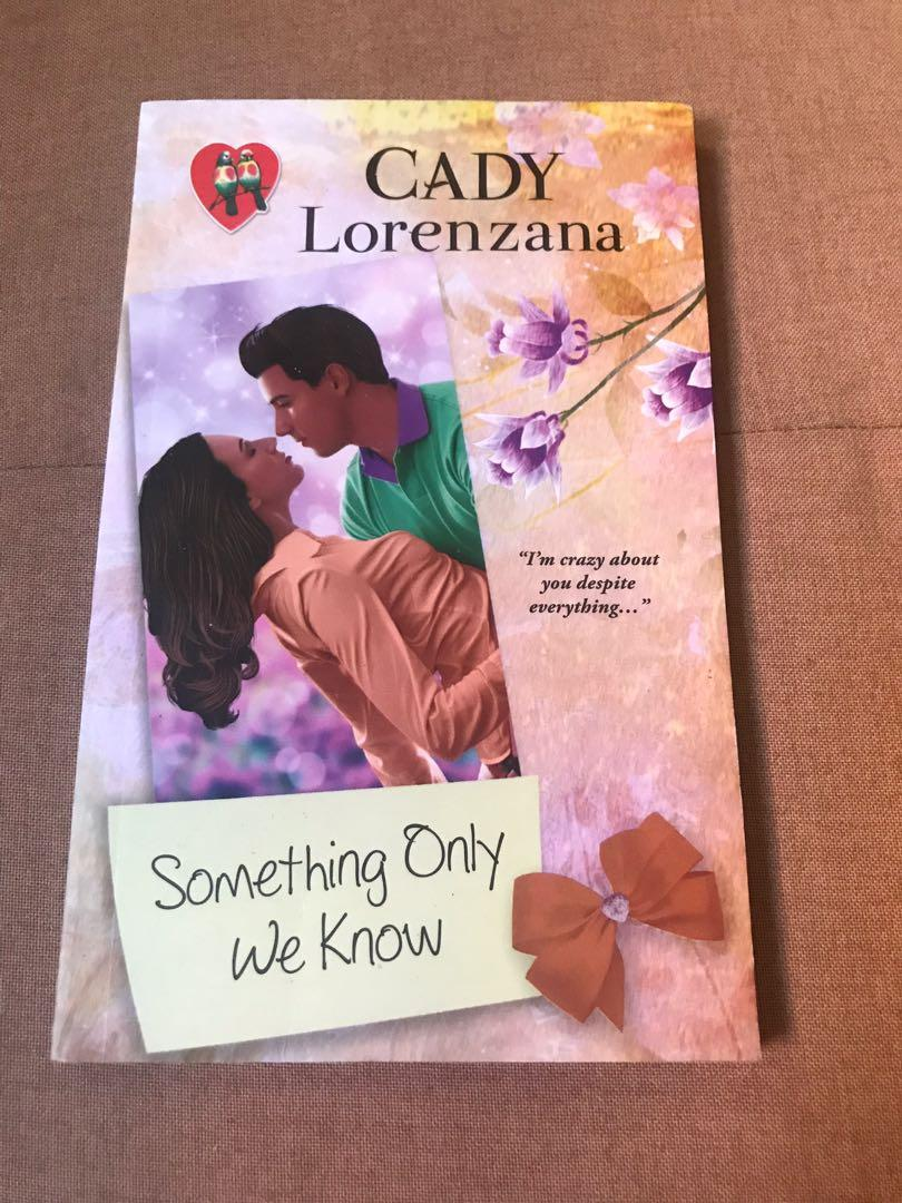 2 In 1 Pocketbooks: 1. A Prince Not So Charming 2. Something Only We Know