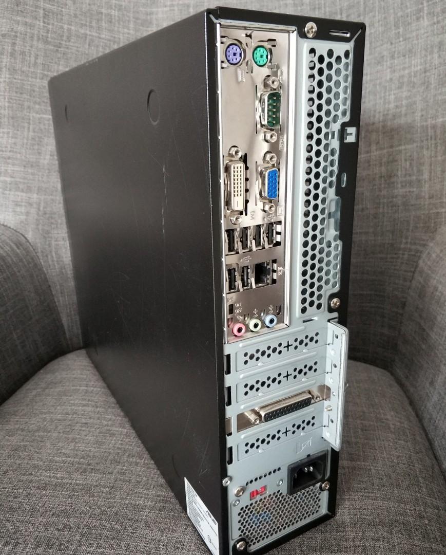#特價中# 桌上型電腦 華碩電腦 電腦 PC 小電腦