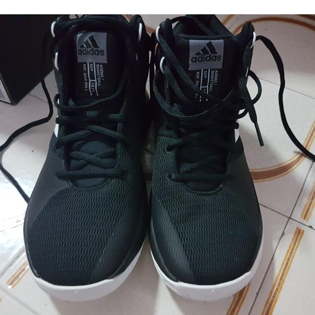 Amado Corte Permanentemente  Adidas Pro Elevate 2018 Basketball Shoe, Women's Fashion, Shoes, Sneakers  on Carousell