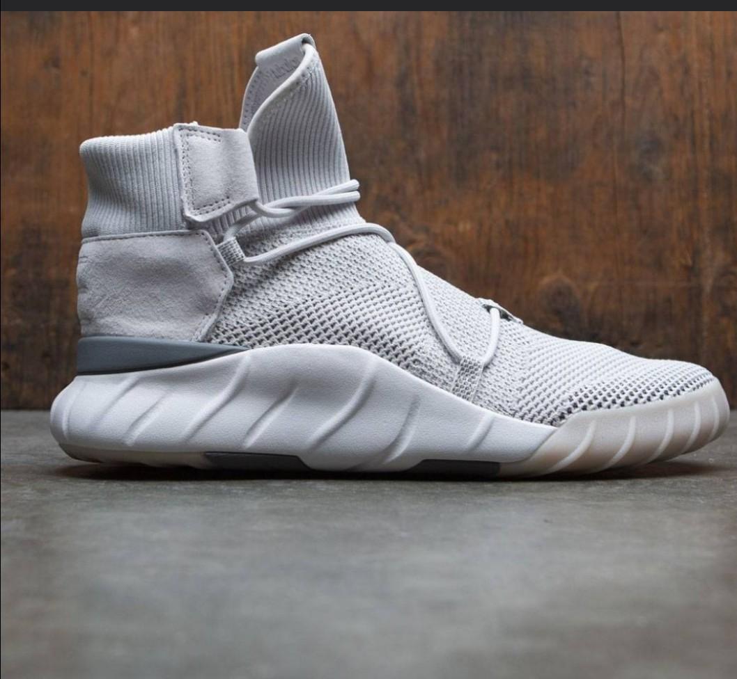 online store 39902 b8f28 Adidas Tubular X 2.0 PK, Men's Fashion, Footwear, Sneakers ...
