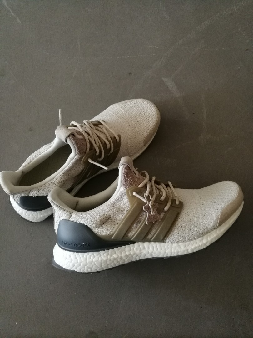 check out 0a4b4 475cb Adidas ultraboost lux sns consortium limited edition