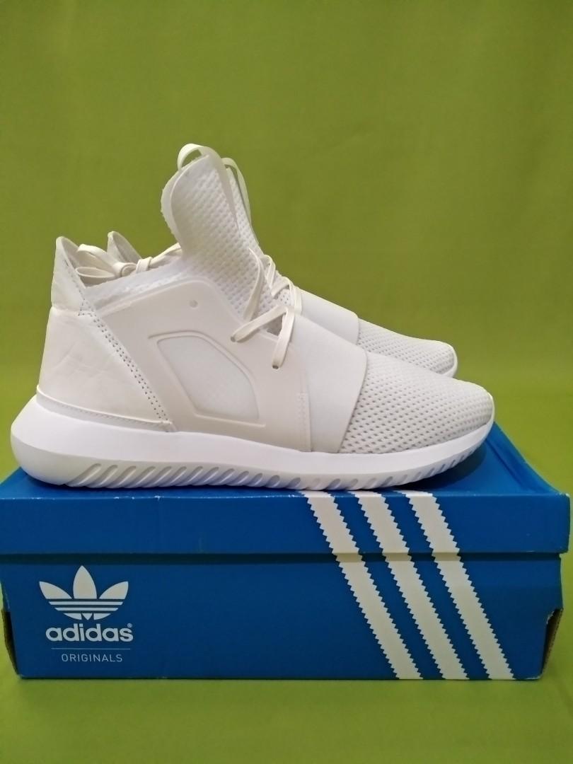 c45cbf81c932 Adidas Women TUBULAR DEFIANT