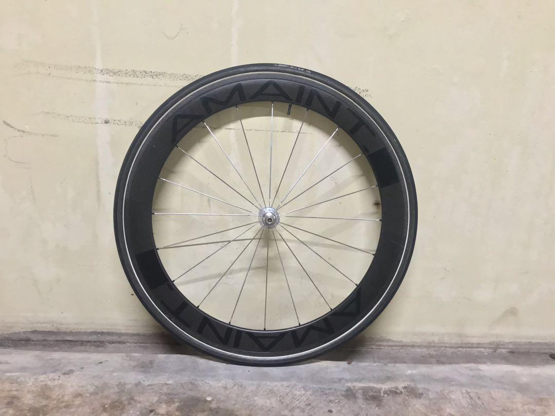 Amaint C60 front