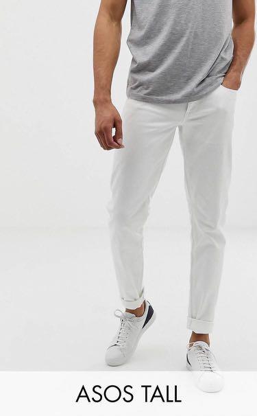 ASOS Tall Skinny Jeans W32in L36in 3738161497e
