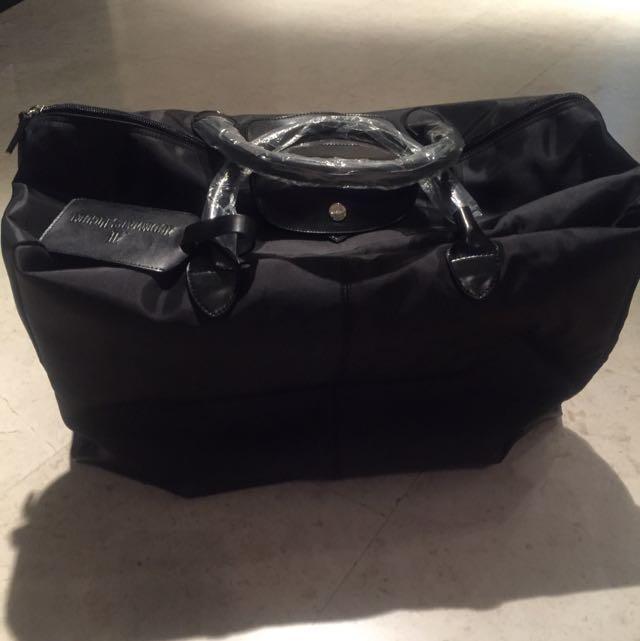 Audemars Piguet Travel Hand Bag