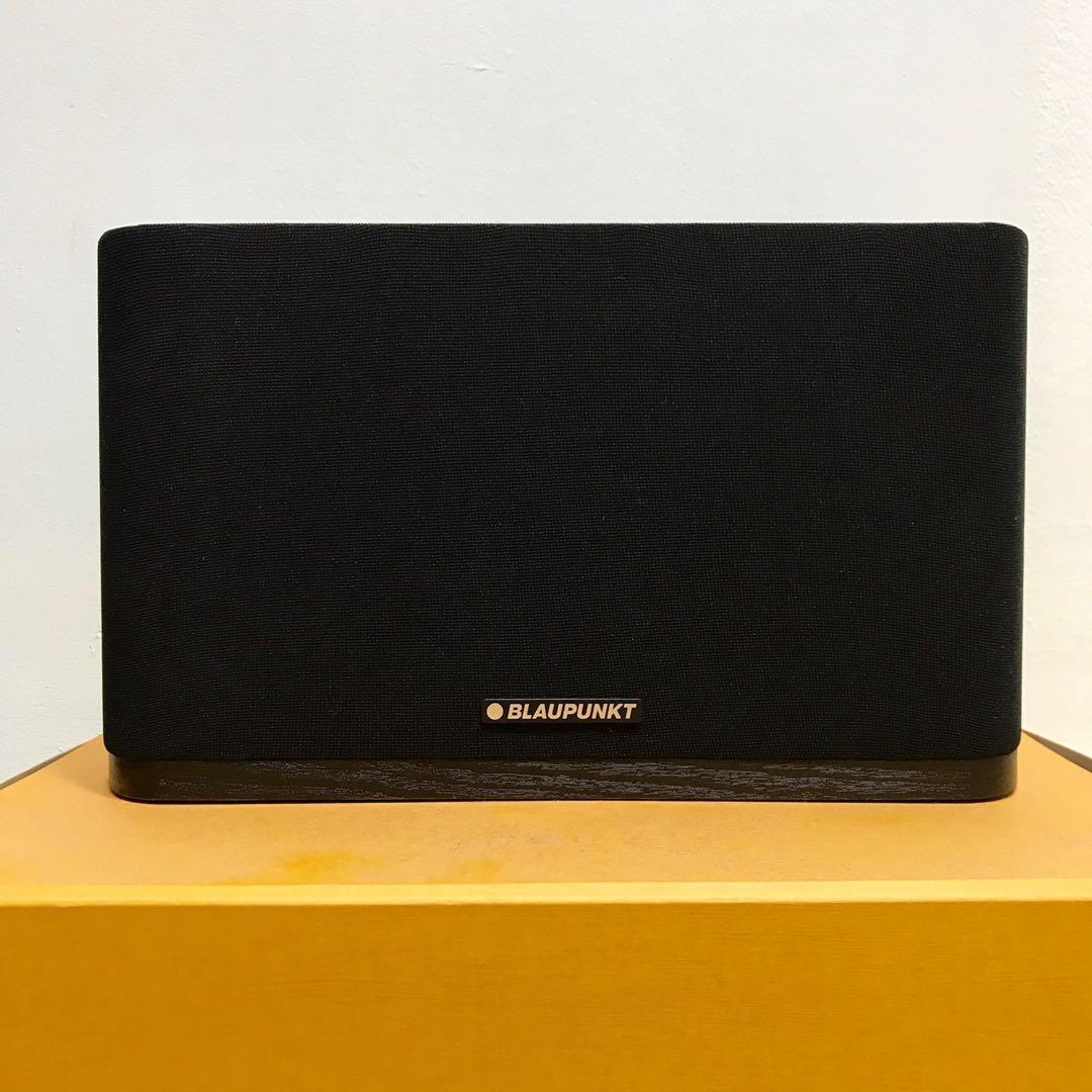 Blaupunkt German Brand Bluetooth Speaker System