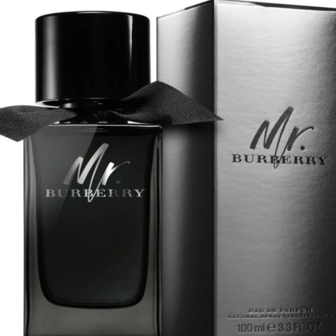 6c81e2418d BURBERRY BY MR BURBERRY EDP 100ML, Health & Beauty, Perfumes ...