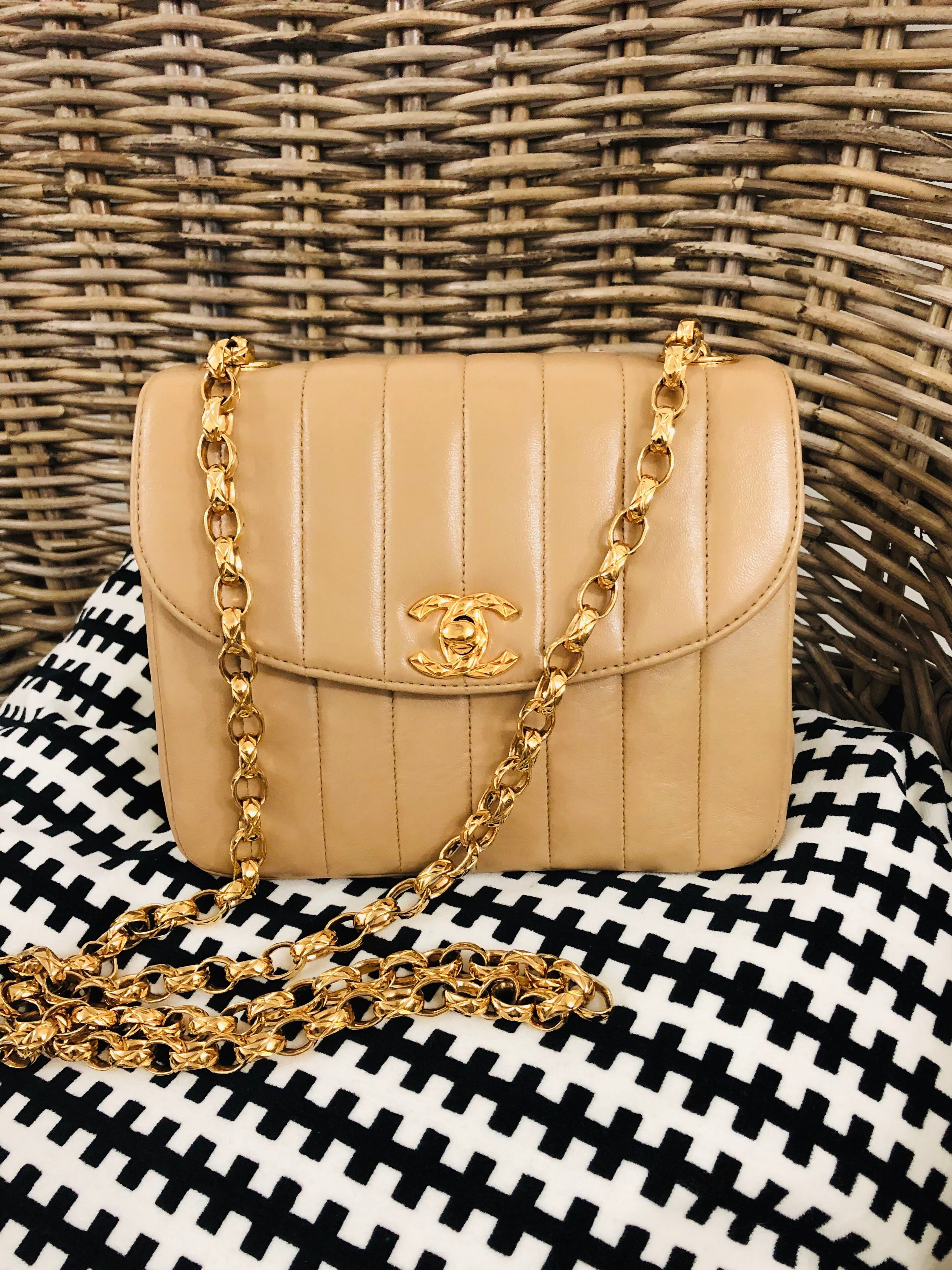 14b1dbdf248b Chanel Mini Limited Edition Vintage