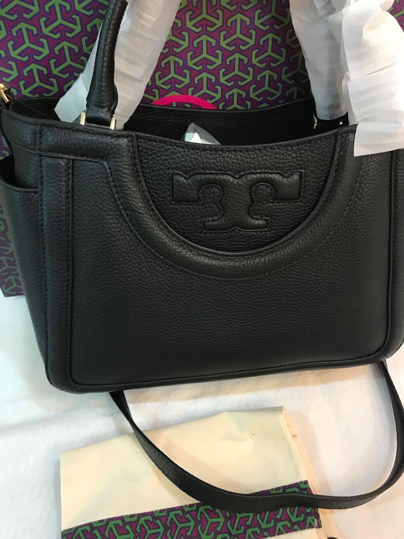 (CNY Sales) Authentic Tory Burch ready stock T serief bag