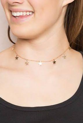 Cute Star Necklace