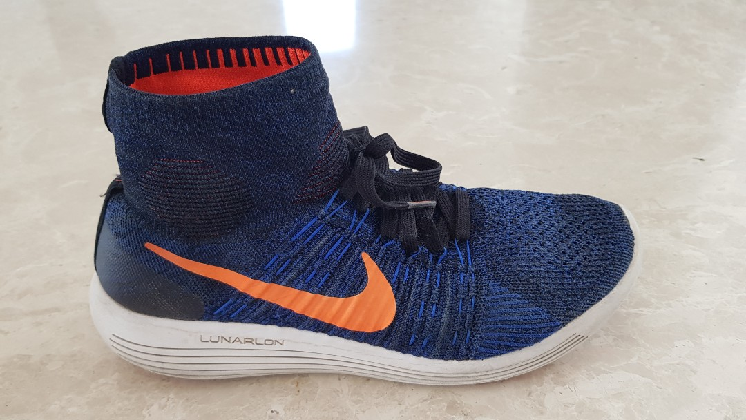 new style 84f8c b4768 (Deal) Nike Lunarepic Flyknit Shoes