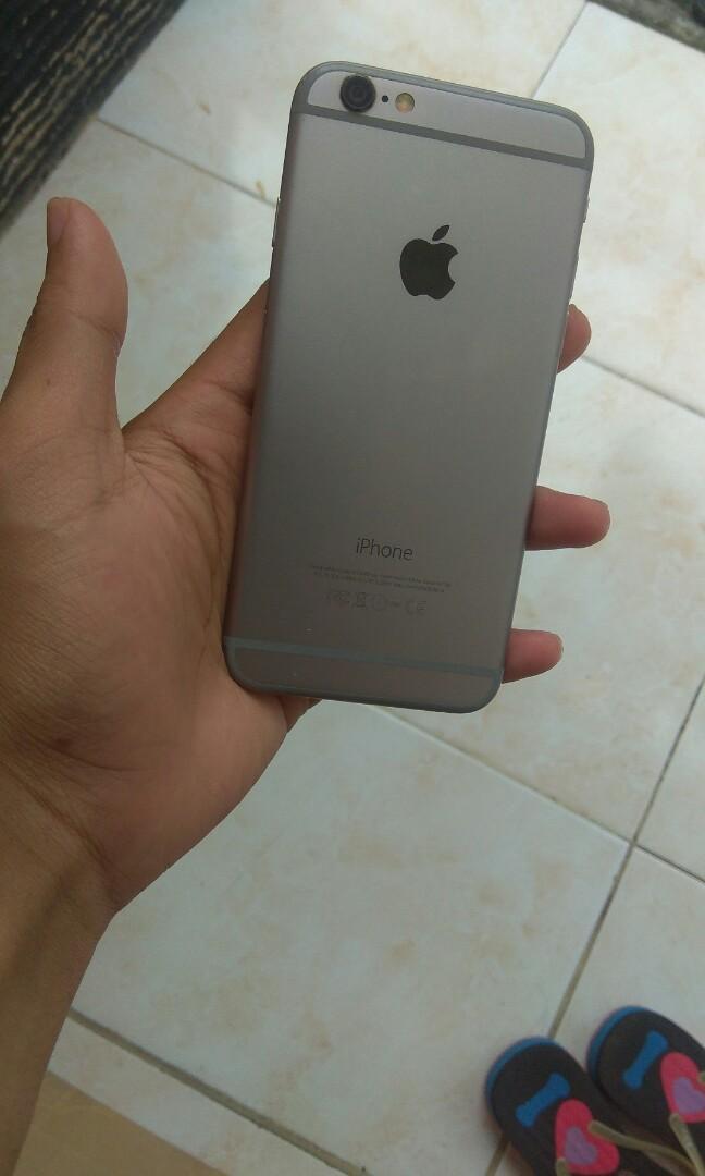 iphone 6 16gb minus
