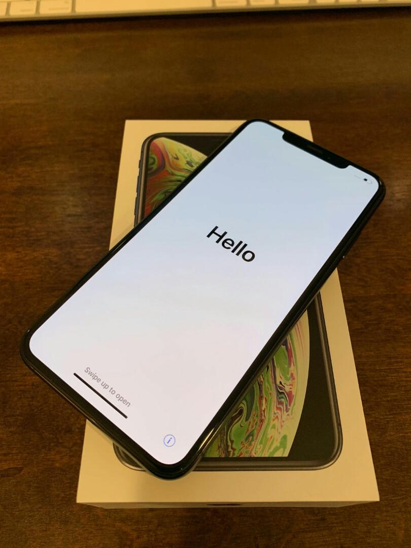 IPhone xsmax available for sale