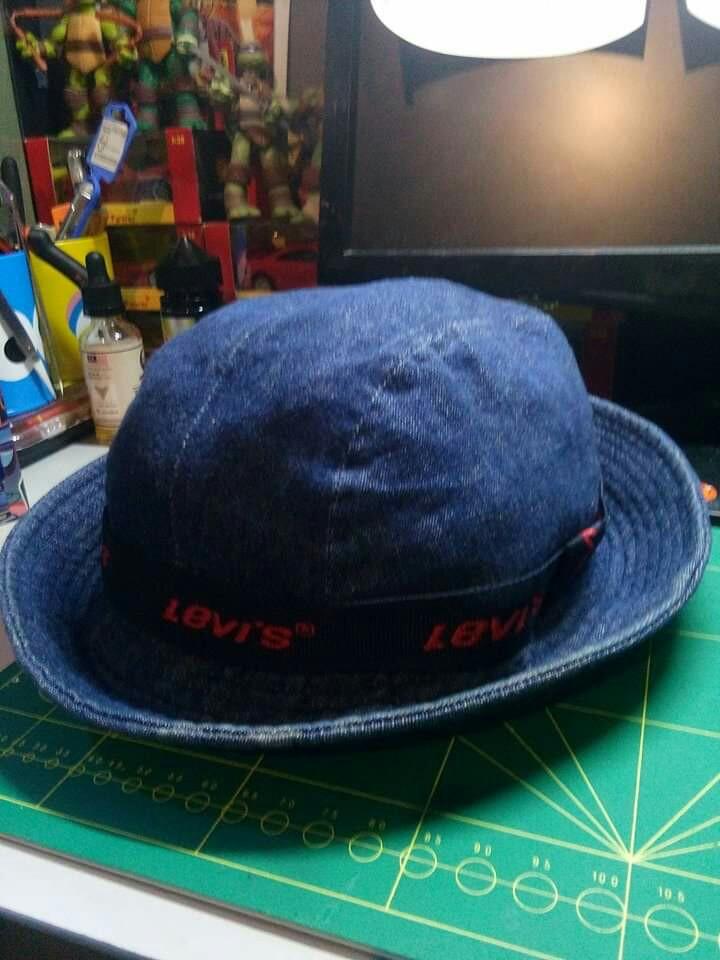 Levis Bucket Hat 23d29895bb8