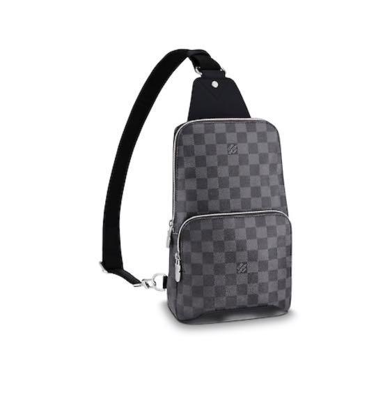 Louis Vuitton Avenue Sling Bag 8901685ac1226