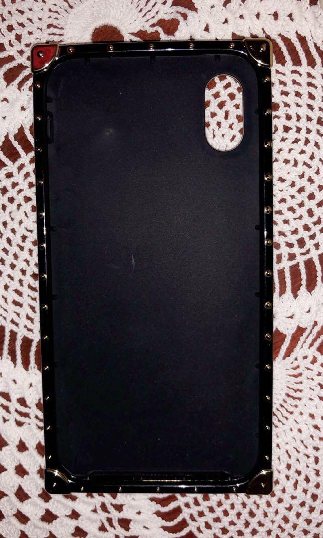 Louis Vuitton IPhone X Phone Case
