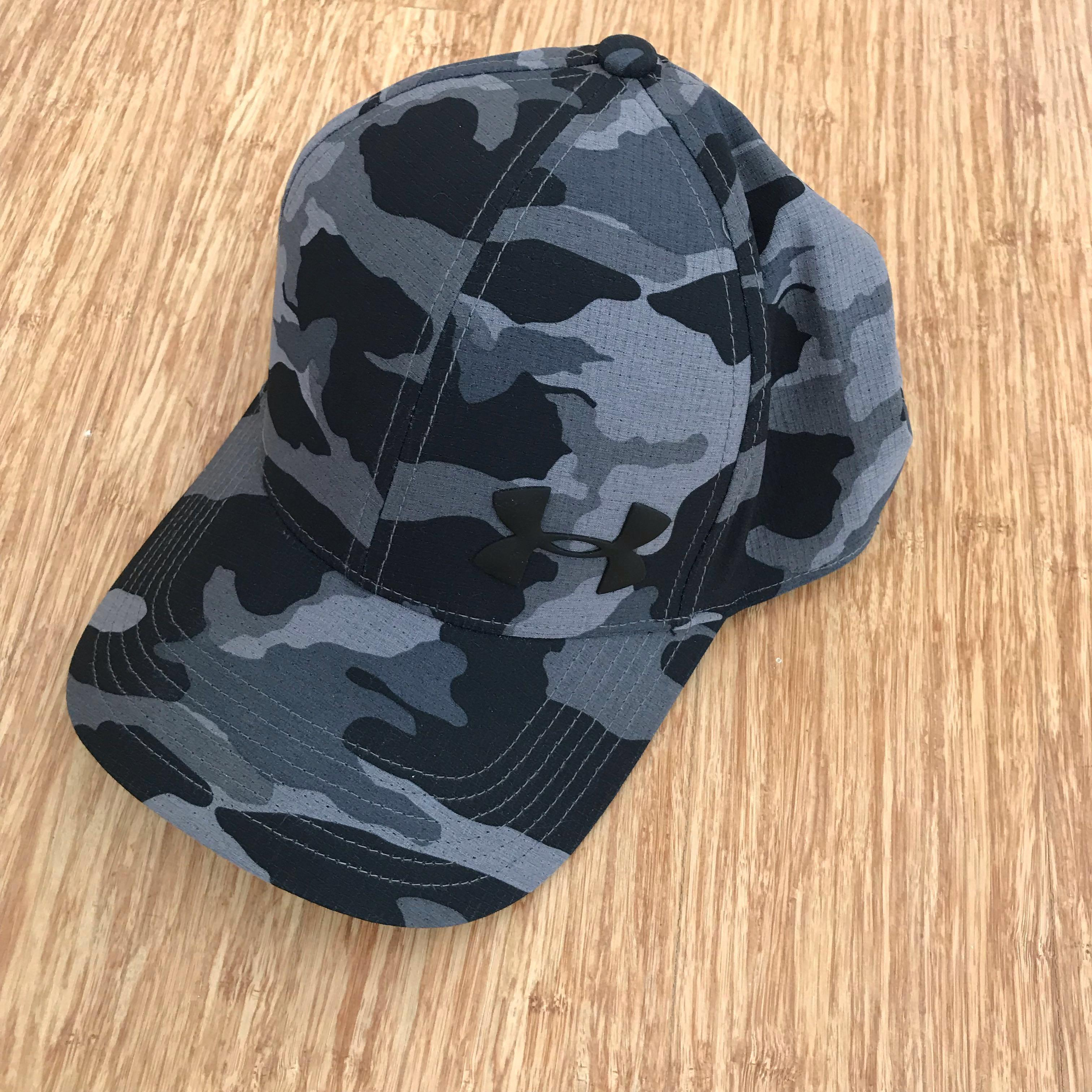 2bf733bab2 Men's Under Armour Hat, Men's Fashion, Accessories, Caps & Hats on ...