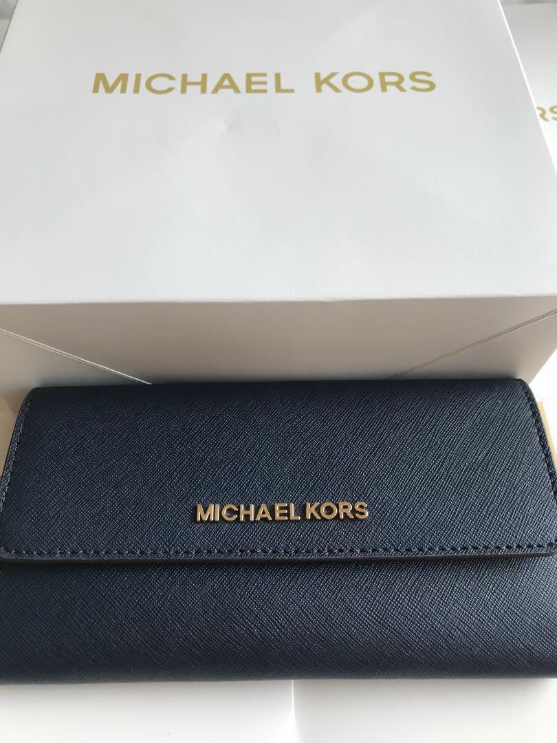 67fc5b0e248f Michael Kors Wallet