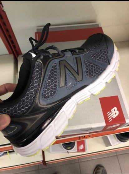 New Balance Army Running Shoes, Men's