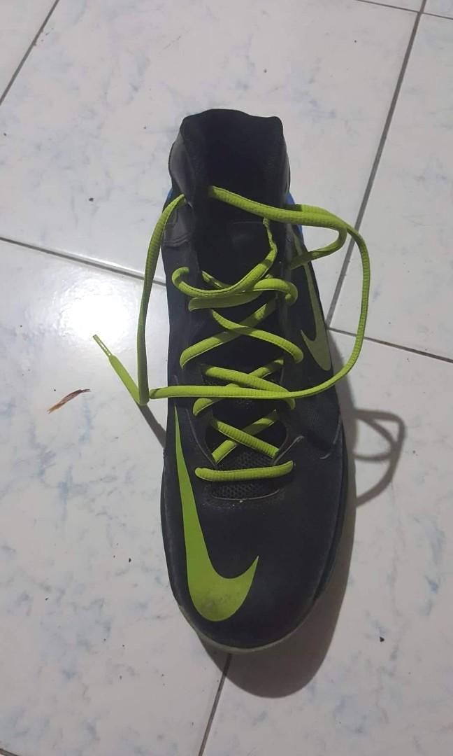 new arrivals 6914a fe682 Nike Men's Prime Hype DF II basketball shoes on Carousell