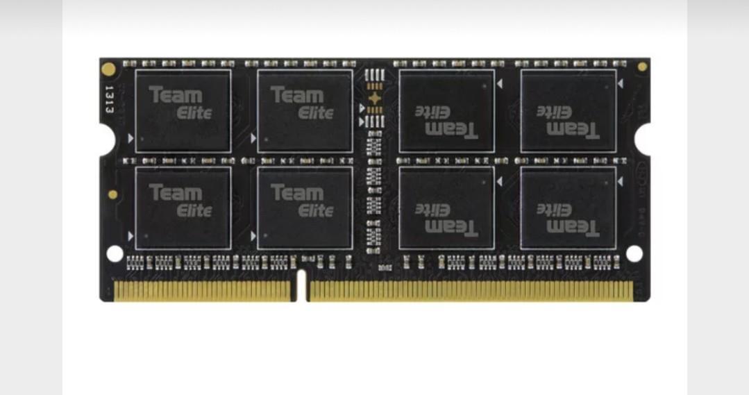 Ram Laptop Team Elite 4GB DDR4 PC2400 SODIMM