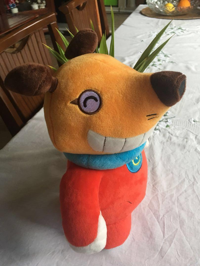 Soft Toy - Doggie