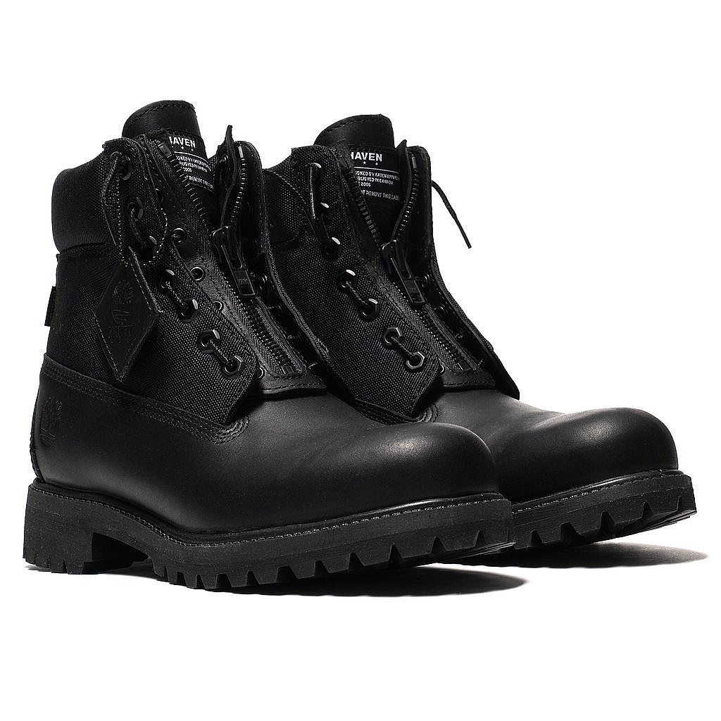 932ba809757d Timberland x HAVEN GORE-TEX 6 -inch boots - Black - US11.5   US12 ...