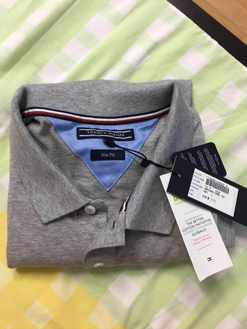 fecffc55cac1f5 Tommy Hilfiger Polo Shirt Brand New w  Tags