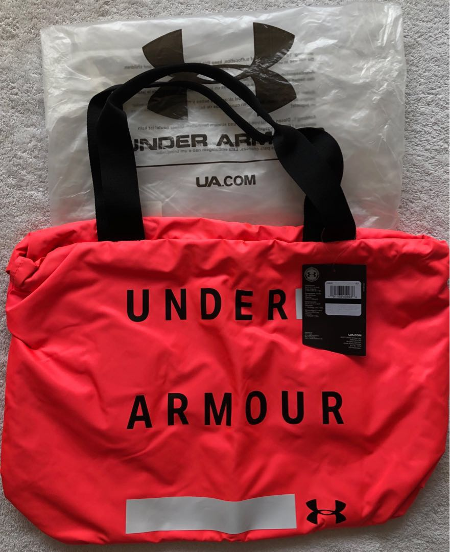 5a20715f5c42 Under Armour Sports Bag