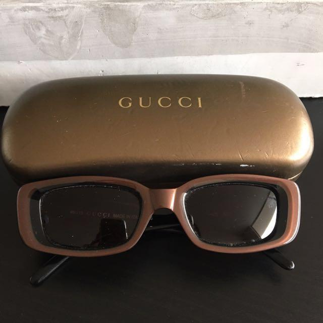 Vintage Gucci Sunglasses, Women\u0027s Fashion, Accessories on
