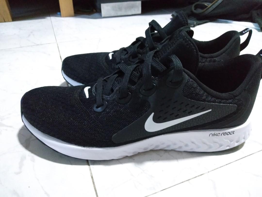 Womens Nike Legend React UK Size 6 3331a6311