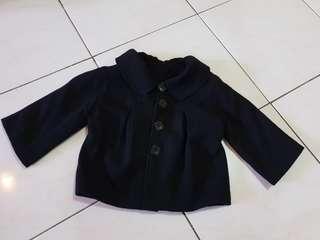 Black Trendy Jacket