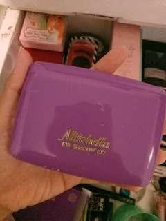 Mirabella Eyeshadow Kit 3
