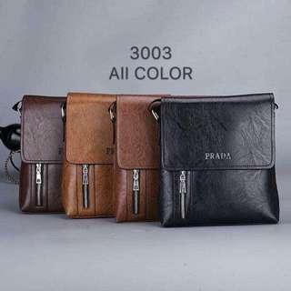 New BRAGA  Sling bag