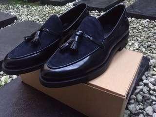 ZARA - Men Loafers with Tassels