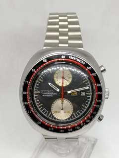 Seiko Chronograph 6138 6139 UFO