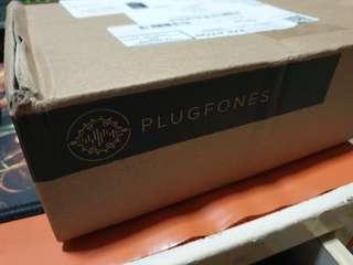 Plugfones Liberate 2.0