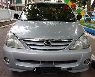 Daihatsu Xenia Li 1.0-Manual-Thn 2006-Plat D(BANDUNG)