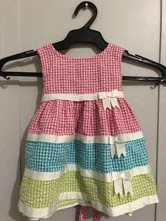 Babygirl Dress