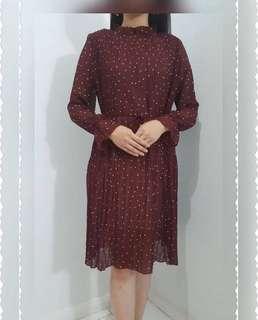 C030 - Dress import Bkk