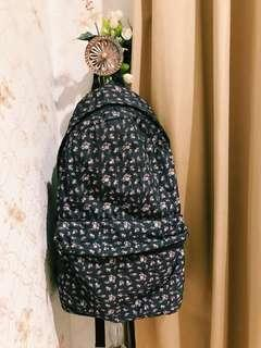Primark Floral Backpack
