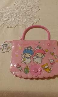 Little Twin Stars 紙巾袋