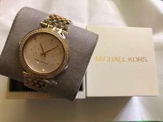 MK Watch MK3727
