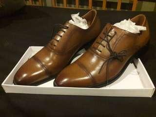 Sepatu formal / Oxford / Dress shoes / Brogue Steve Maden