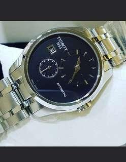 Tissot automatic watch - brand new