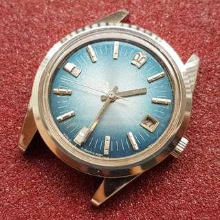 Vintage Citizen Newmaster Manual Winding Watch