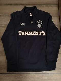 Rangers FC Scottish premier league coat Size TBC